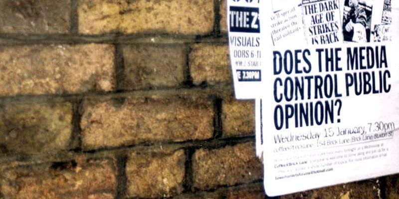 Publieke opinie en publieke sfeer