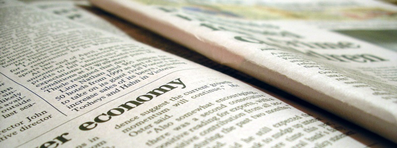 Politiek gekleurd nieuws