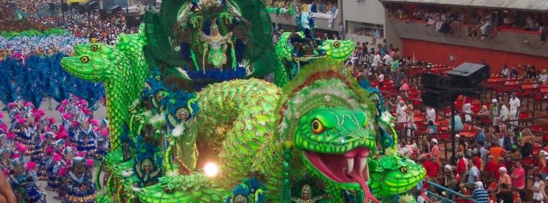 Carnaval en beinvloeding