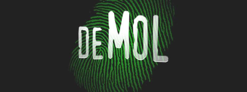 kijkmotieven wie is de mol?