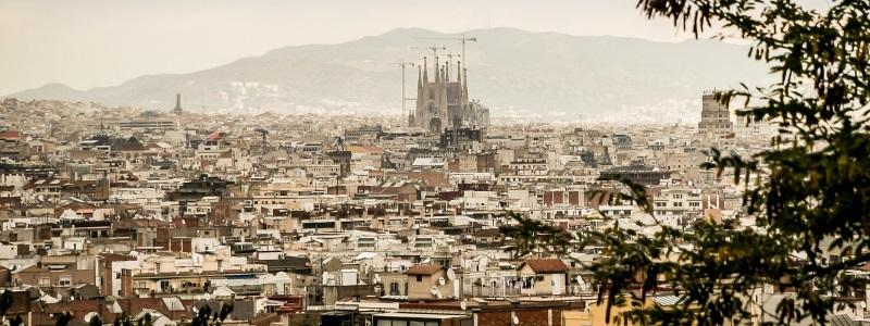 Berichtgeving Barcelona