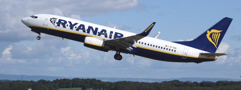 framing ryanair