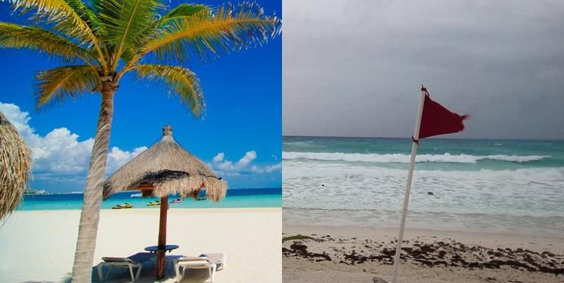 Fotobeinvloeding Cancun