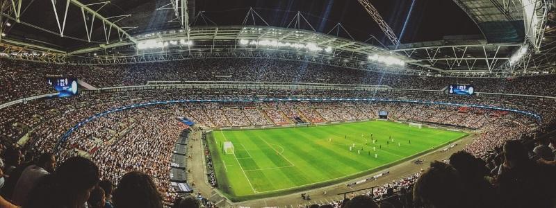 wk voetbal agenda setting
