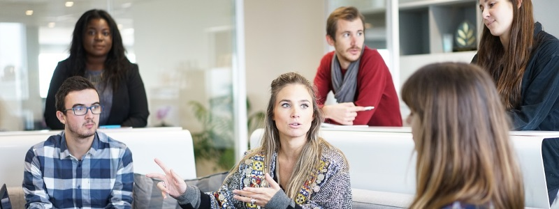 Bedrijfsidentificatie werknemers