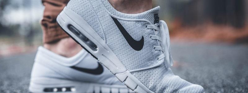 sneakers schaarste