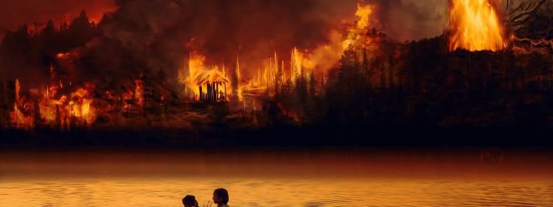 bosbranden brazilië agenda setting