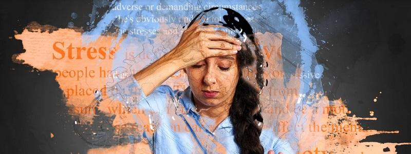 stress en mediaconsumptie