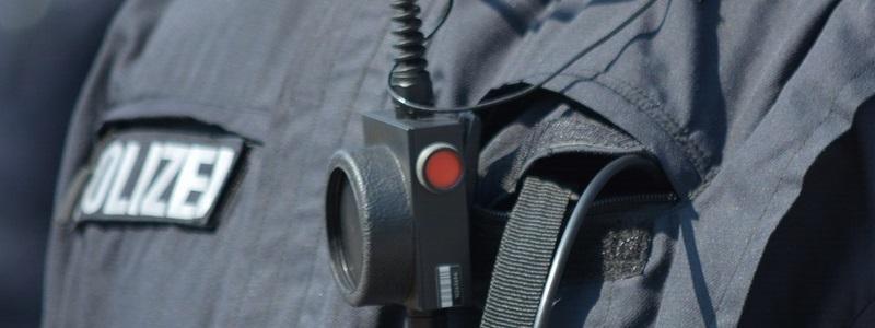 bodycams politie