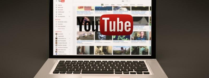 tegengeluiden op youtube